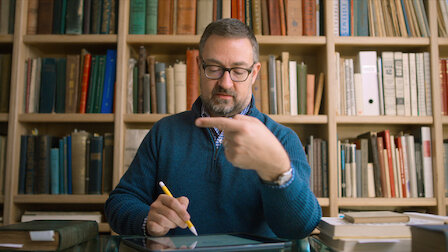 Watch Jonathan Hoefler: Typeface Design. Episode 6 of Season 2.