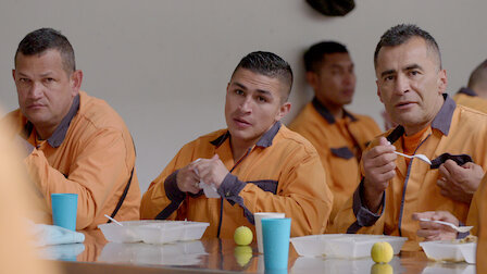 Watch Colombia: Narco Prison. Episode 2 of Season 3.