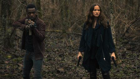 Watch In Redemption. Episode 2 of Season 2.