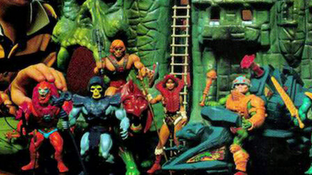 Watch He-Man. Episode 3 of Season 1.