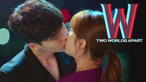 W – Two Worlds Apart