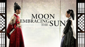 The Moon Embracing the Sun