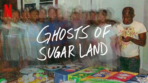 Ghosts of Sugar Land